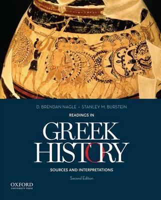 Readings in Greek Hi...