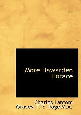 More Hawarden Horace