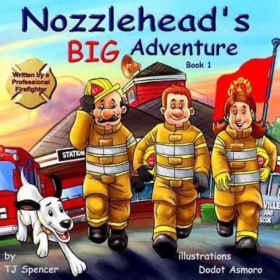 Nozzlehead's Big Adventure