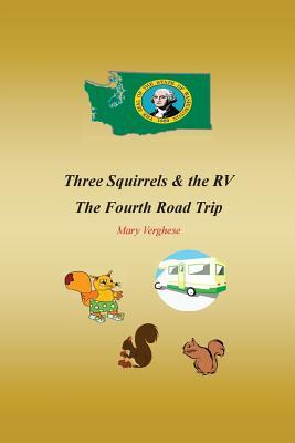 Three Squirrels and the Rv