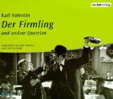 Der Firmling. CD. . Und andere Querelen