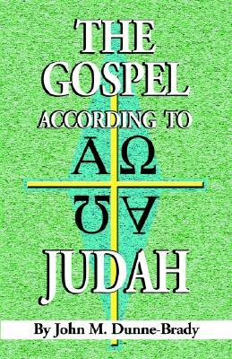 The Gospel According to Judah