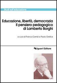 Educazione, libertà, democrazia