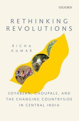 Rethinking Revolutions