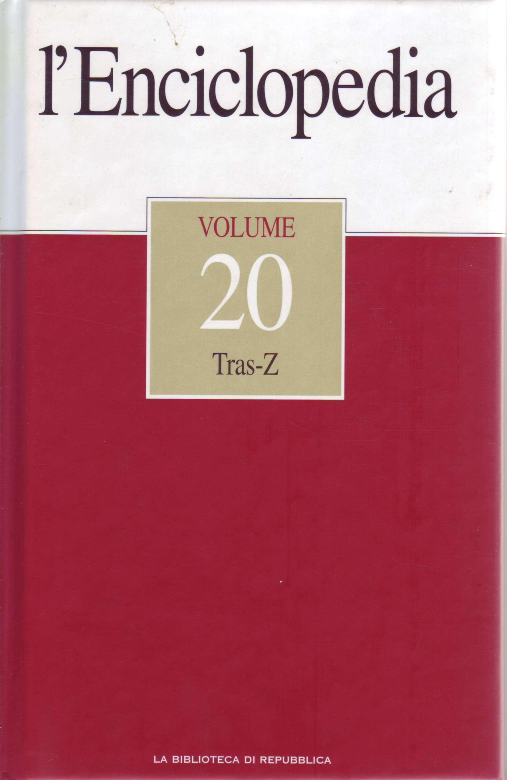 L'Enciclopedia - Vol. 20