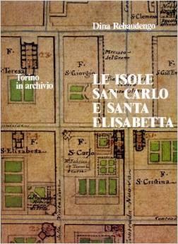 Le isole San Carlo e Santa Elisabetta