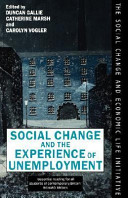 Social Change and th...