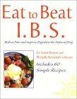 Eat to Beat I.B.S.