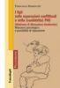 I figli nelle separazioni conflittuali e nella (cosiddetta ) PAS (Sindrome di Alienazione Genitoriale)
