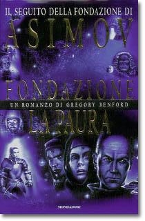 Fondazione - La paura