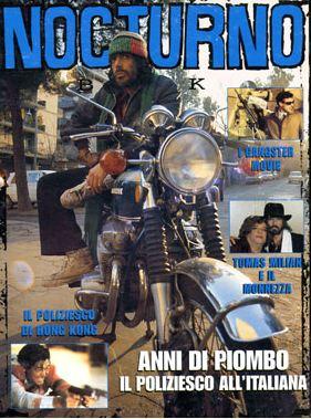 Nocturno book 4