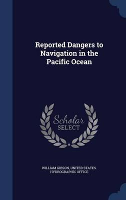 Reported Dangers to ...