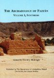 The Archaeology of Fazzān: Synthesis