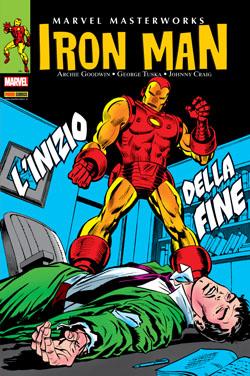 Marvel Masterworks: Iron Man vol. 5