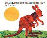 Does a Kangaroo Have...
