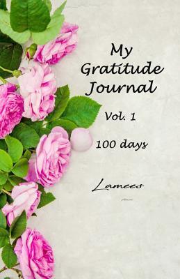My Gratitude Journal...
