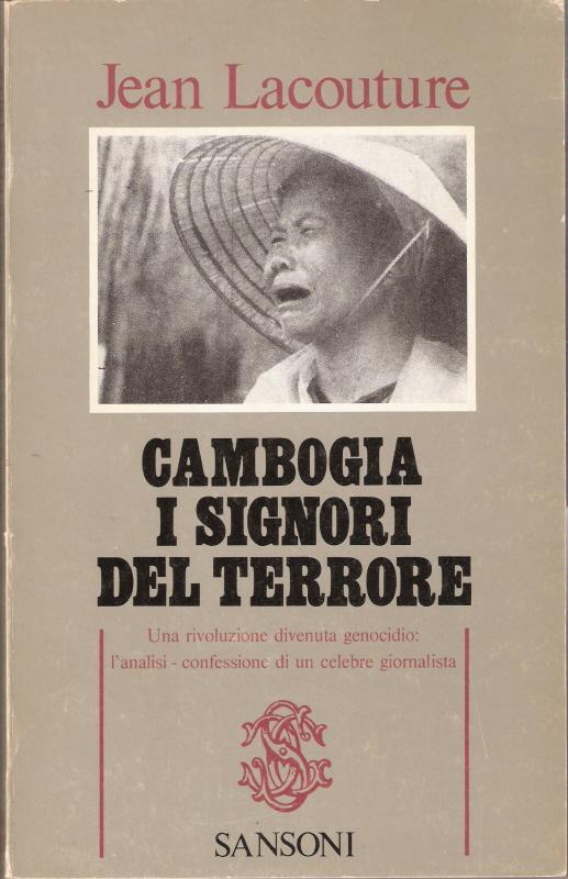 Cambogia, i signori del terrore