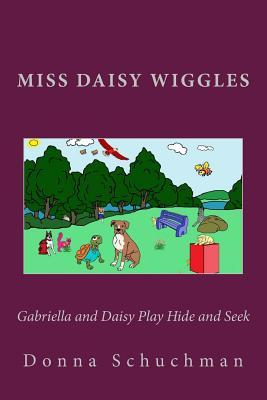 Gabriella and Daisy Play Hide and Seek