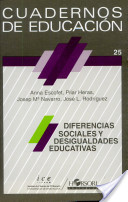 Diferencias sociales y desigualdades educativas