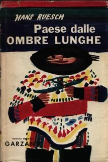 Paese dalle ombre lunghe