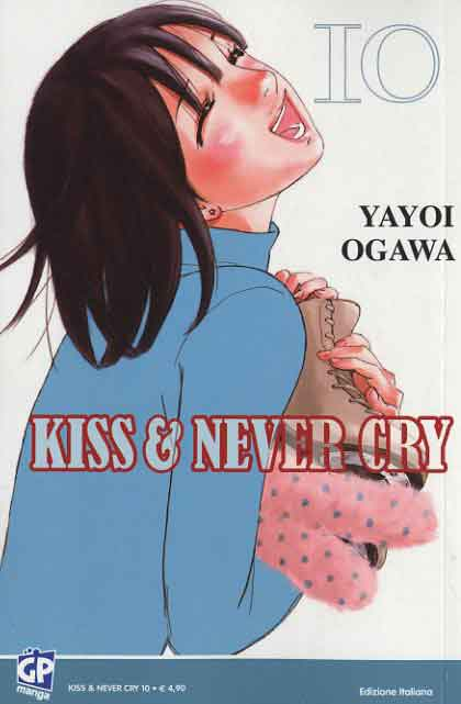 Kiss & Never Cry vol. 10