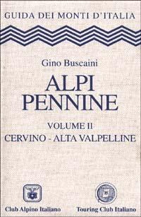 Alpi Pennine Volume ...