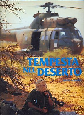 Tempesta nel deserto