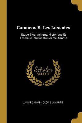 Camoens Et Les Lusia...