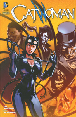 Catwoman n.6