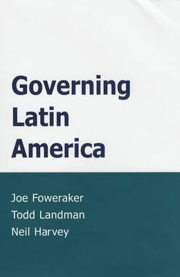 Governing Latin American
