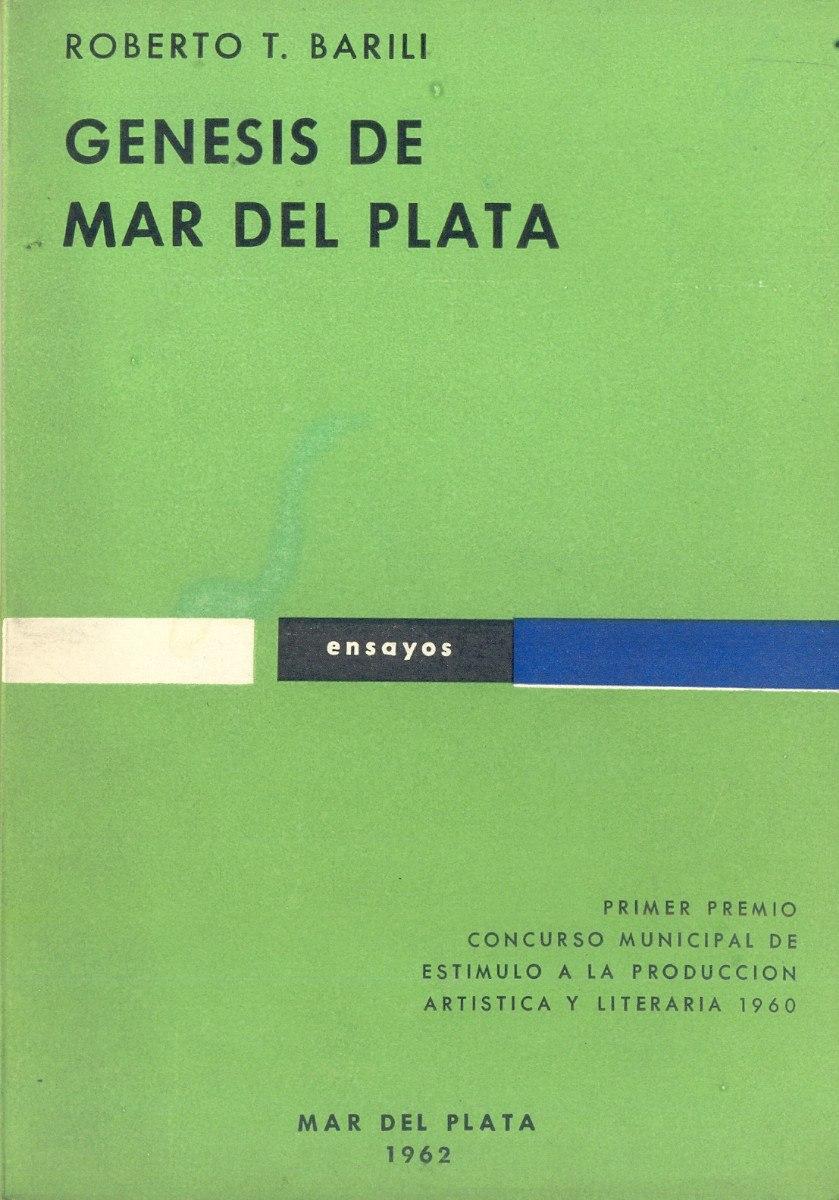 Génesis de Mar del Plata