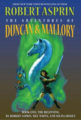Duncan and Mallory