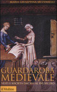 Guardaroba medievale