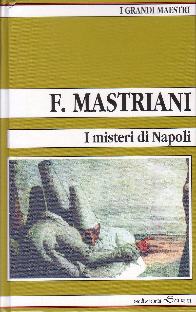 I misteri di Napoli
