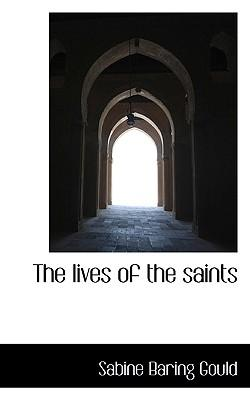 The lives of the saints