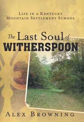 The Last Soul of Witherspoon