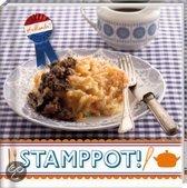 Stamppot / druk 1