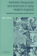 Demonic Possession and Exorcism in Early Modern England