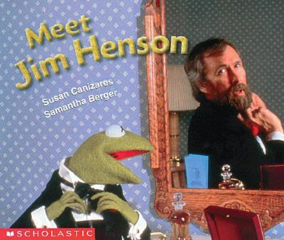 Meet Jim Henson