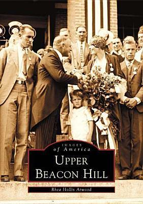 Upper Beacon Hill