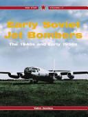 Early Soviet jet bombers