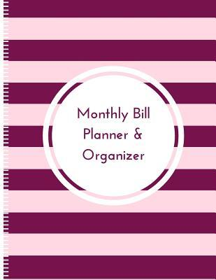 Monthly Bill Planner...