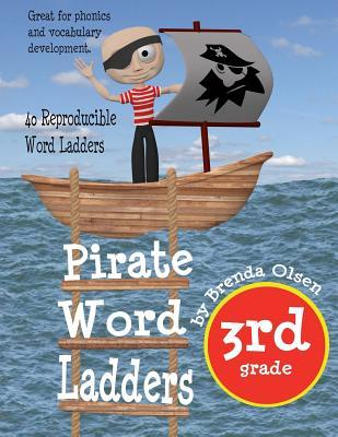 Pirate Word Ladders