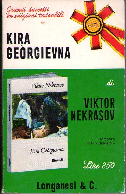 Kira Georgievna