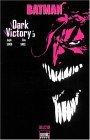 Batman Dark Victory,...