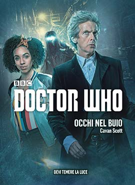 Doctor Who - Occhi n...