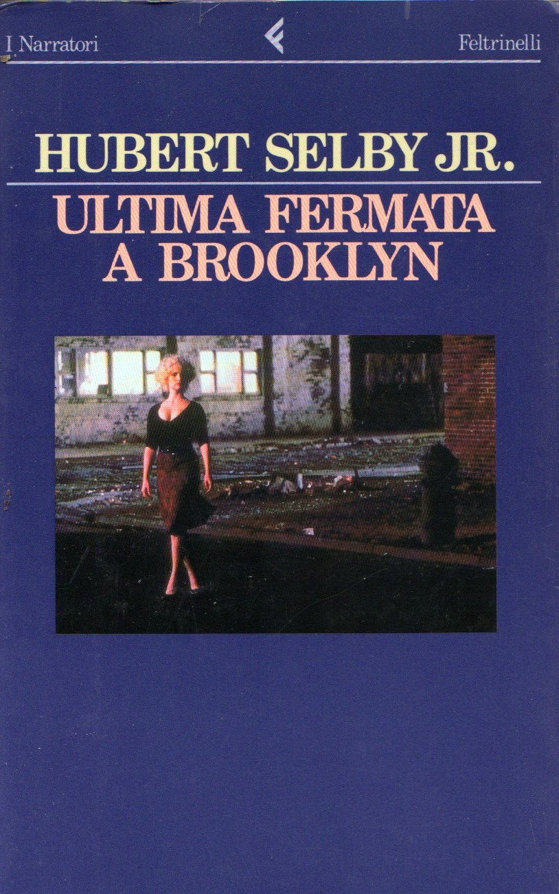 Ultima fermata a Brooklyn