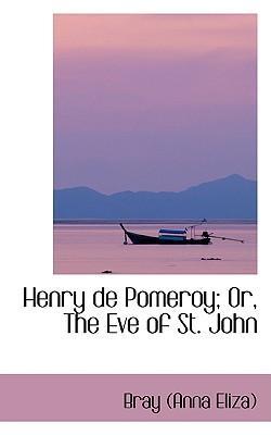 Henry De Pomeroy
