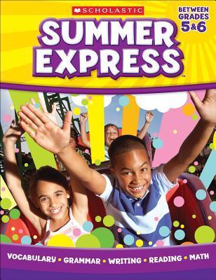 Summer Express Between Grades 5 & 6