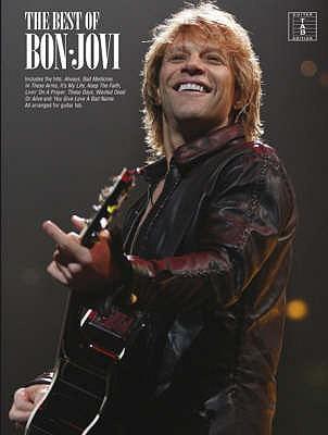 The Beste of Bon Jovi